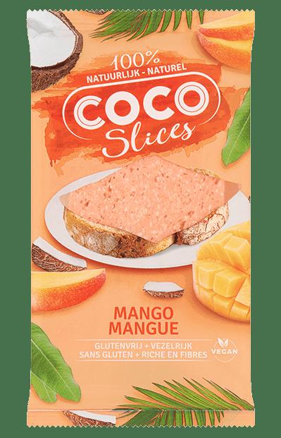 Coco mango bosvruchten